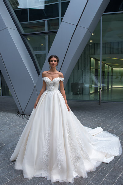 Wona Concept Wedding Dress 3