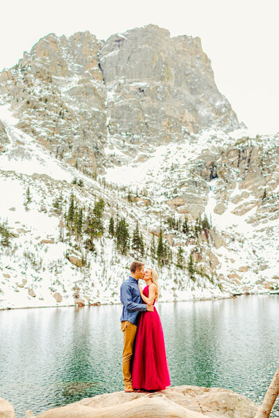 Summer Windsor Colorado Wedding by Indy Pop Photo