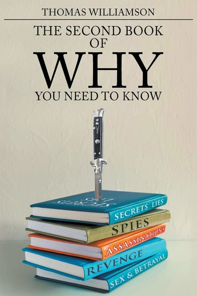Why 2nd Book - Front Cover