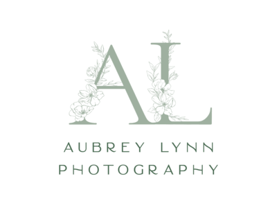 Aubrey Lynn Photography - Secondary Logo 1
