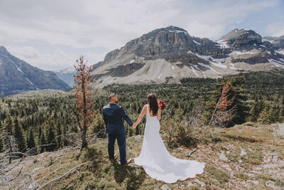 Rocky Mountain Heli Elopement Package