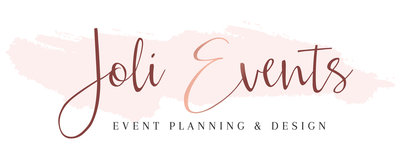 Joli Events Logo
