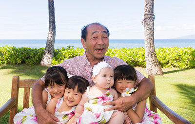 Maui photographers  | Family photographers on Maui