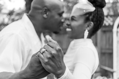 Debbie Elisa Maryland Wedding Photography