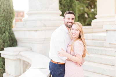Katie & Alec Best Birmingham, Alabama Wedding Photographers Husband and Wife-2911