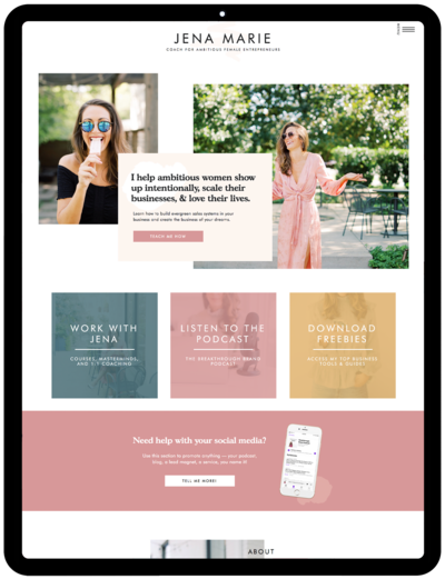Jena-Template-Showit-iPad-EM-Shop