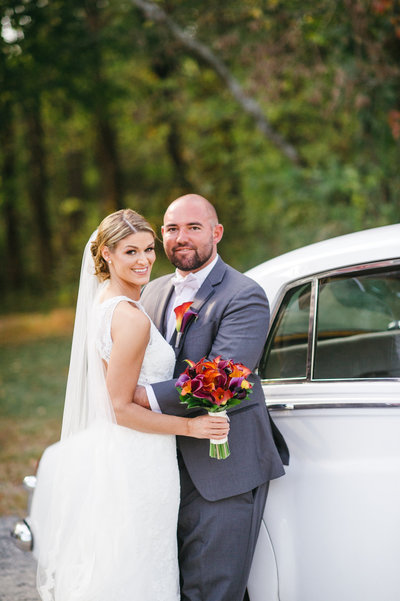 Belmont Country Club dmv wedding planner Ashburn, Virginia