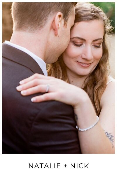 Cambria Pines Lodge Wedding Photographer