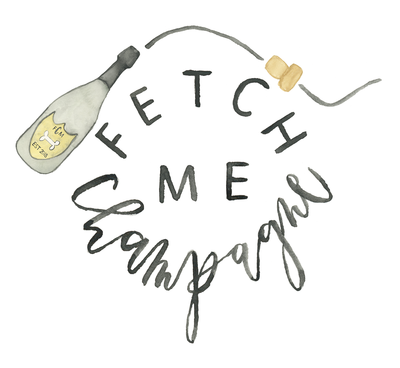 Fetch Me Champagne  | Champagne on Tap | Mobile Champagne Truck