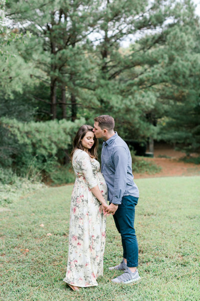 Dave and Emily-Maternity Session-Samantha Laffoon Photography-54