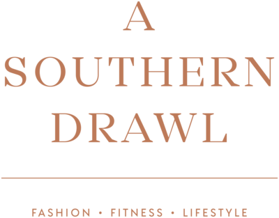 A Southern Drawl Grace White Lifestyle Travel Fitness Fashion Blog Blogger1