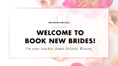 Book New Brides
