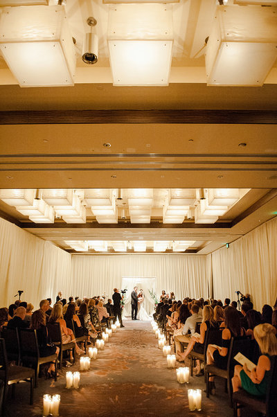 Classic Wedding at The Westin in Annapolis
