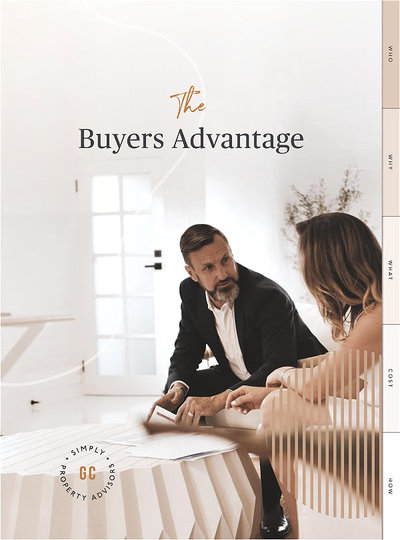 the Buyers Advantage.. Complete Guide-opt
