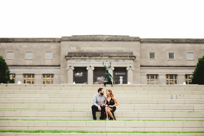 Erica Kay Photography - Courtney & Joe Engagement-3