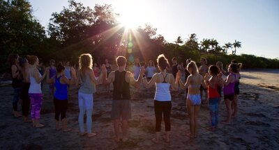 Soma Yoga Institutes Therapeutic Yoga Teacher Training in Costa Rica