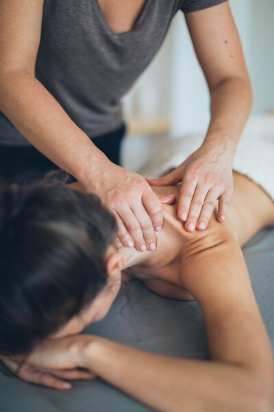 Massage Therapy Manchester Iowa