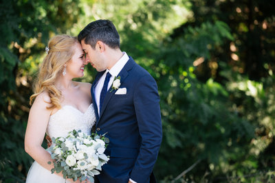 Miners Foundry Nevada City wedding photos