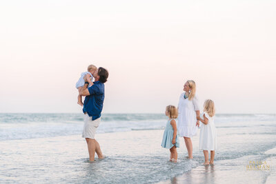 Debordieu Beach Family Photos, Georgetown SC - Pasha Belman Photography-9