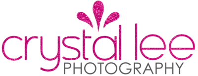 crystal lee photography logo