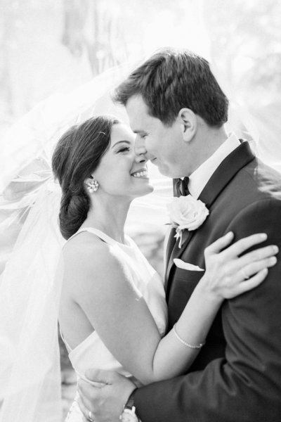 Dumbarton House Wedding in Washington DC