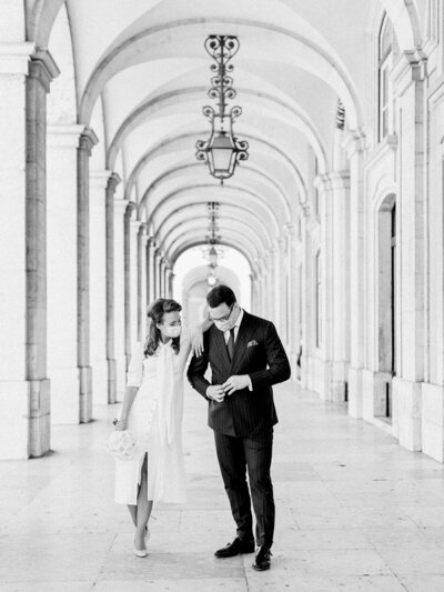 Portugal's top wedding planner studios specialized in bespoke and luxury events with a focus on Destination Wedding Planning, Styling & Design based in Lisbon and working worldwide
