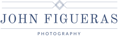 John Figueras Photography Secondary Logo option 1