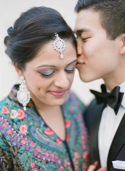 Alex and Sneha Charlotte NC-Sunday Bride and Groom-0188