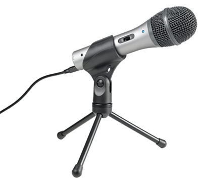 AT2100 Microphone