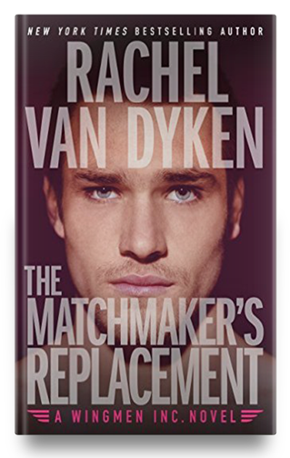 LWD-RVD-Cover-TheMatchmakersReplacement-Hardcover-LowRes