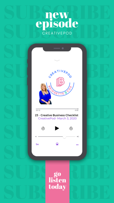 Podcast Instagram Stories Template