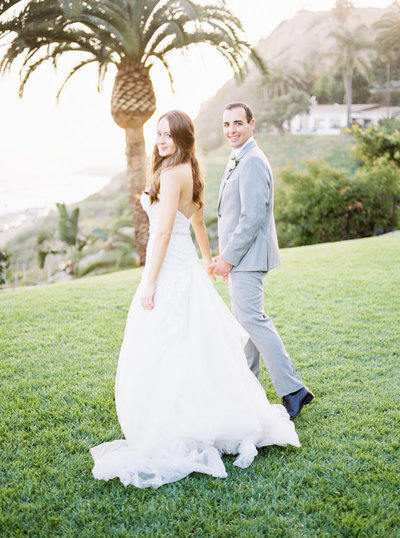 Malibu California_Jennifer & John_The Ponces Photography_054