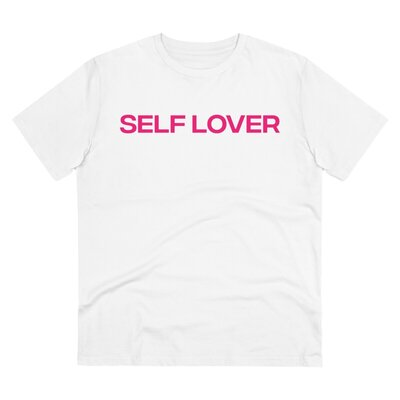 selflovertshirtfront