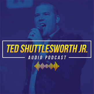 Ted-Podcast