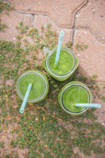 GreenSmoothieRecipe