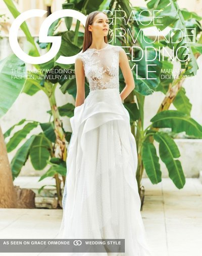 Grace Ormonde Digital March 2015