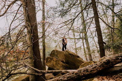 Boho-Engagement-Turkey-Run-28