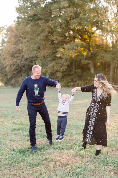 Sorger Family Session-Samantha Laffoon Photography-4