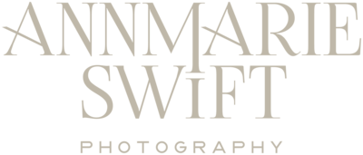 Annmarie Swift Photography - Custom Brand and Showit Web Design for Photographer - With Grace and Gold - 6