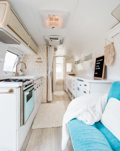Shop all our fave RV finds | Airstream RV trailer | DESIGN THE LIFE YOU WANT TO LIVE | Lynneknowlton.com |