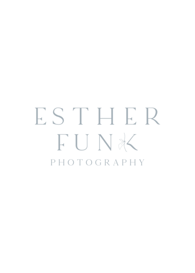 Esther Funk Photography Logo