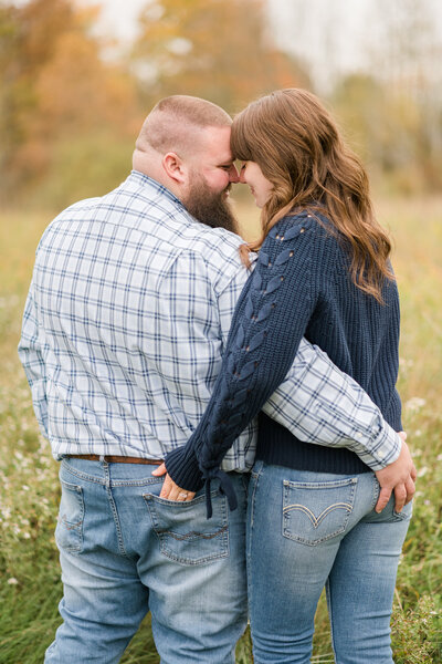 Silver Creek Metro Park Engagement