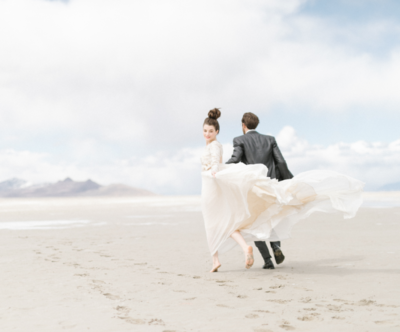 San Luis Obispo Wedding & Elopement Photographer