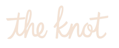 theknotlogo COLOR
