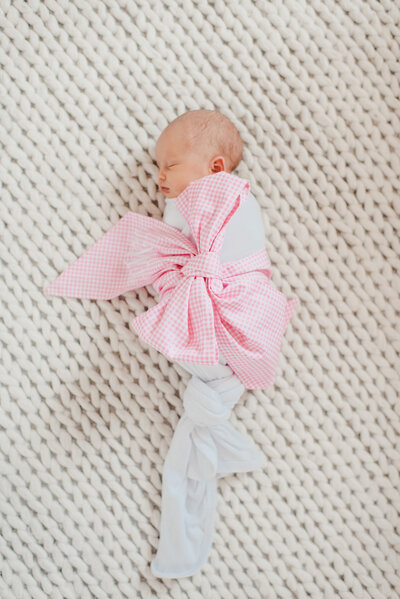 Newborn Photography | Dallas Newborn Photographer | Lindsay Davenport