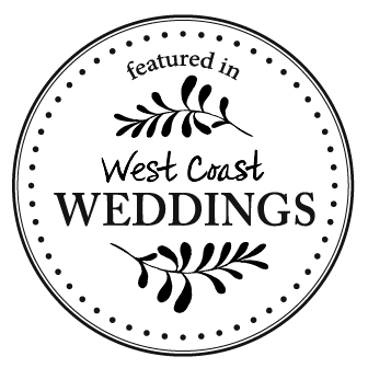 West Coast Wedding