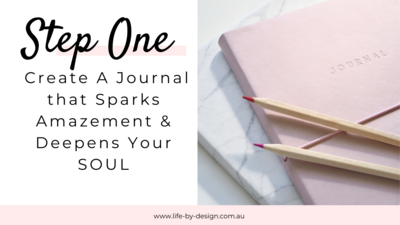 Step 1_Journal your way planner