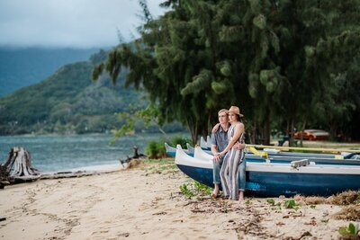 Hawaii Elopement Wedding Photographer-18