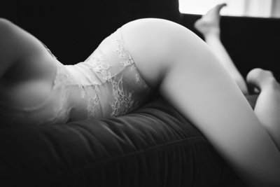 boudoir Photography Courtney Engle
