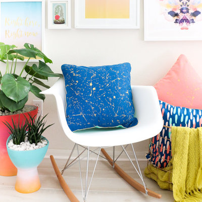 Splatter Pillow-4